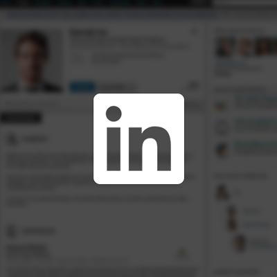 LinkedIn Setup